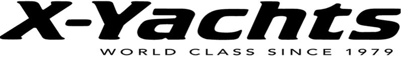 X-Yachts Logo | South Coast Yacht Care Client