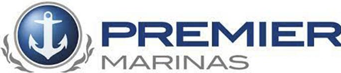 Premier Marina Logo | South Coast Yacht Care Client