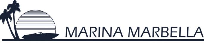 Marina Marbella Logo | South Coast Yacht Care Client