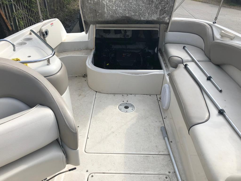 Yacht Cleaning   South Coast Yacht Care