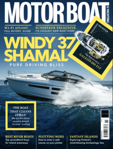 Motor Boat Magazine